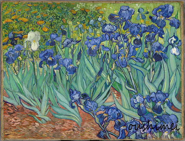 Skillful Painter Hand Painted Reproduction Dutch Painter Van Gogh ...