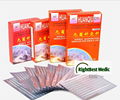HuanQiu Disposable Sterile Acupuncture Needle ZhenJiu Needle For Single Use(100pcs Per Pack)