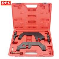 Automotive Engine Timing Crankshaft Locking Setting Tool Kit For BMW N62 N73 N62TU