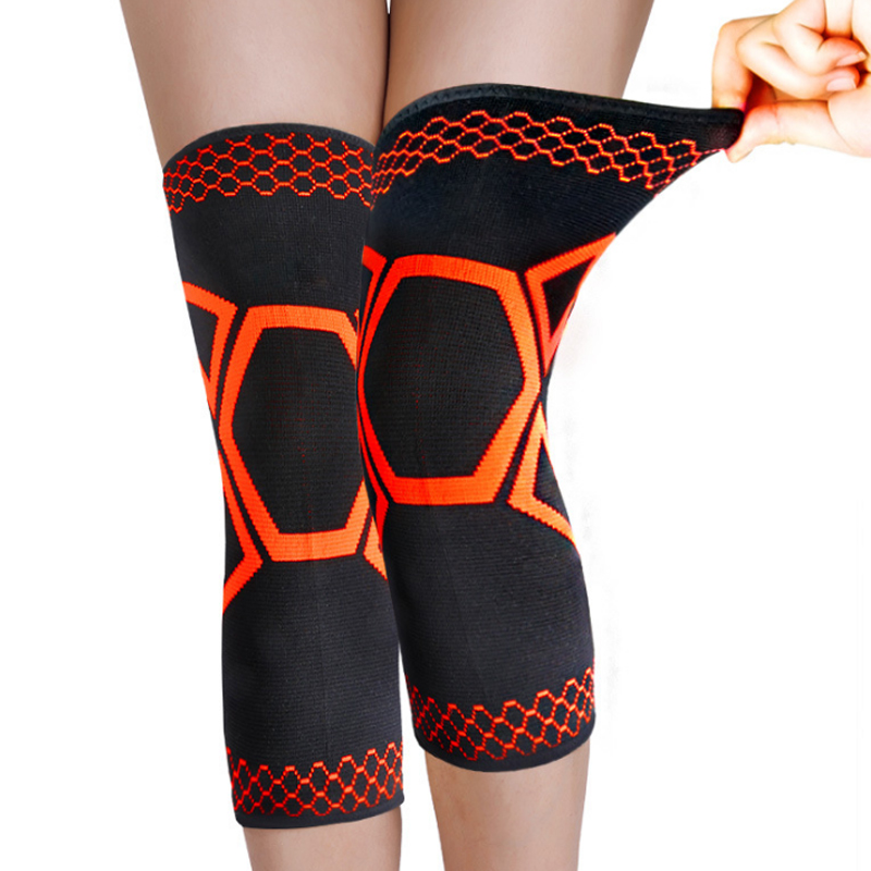1 Pcs Outdoor Knee Brace, Knee Support For Running, Arthritis, Meniscus Tear, Sports, Joint Pain Relief And Injury Recovery
