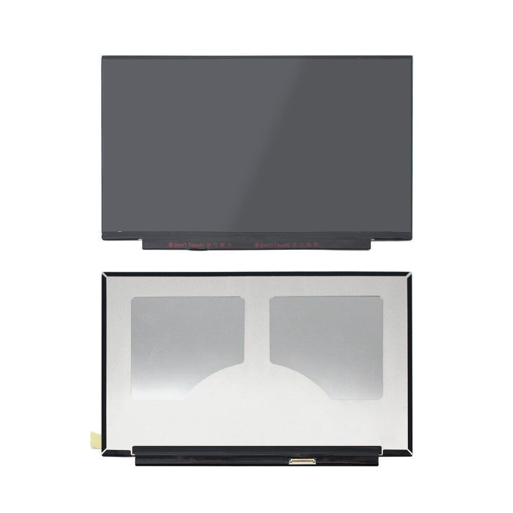 WQHD LCD Écran Affichage B140QAN02.3 FRU 00NY681 Pour Lenovo Thinkpad X1 Carbone 6th Gen 2018