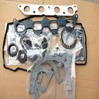 Car engine repair gasket set Geely MK 1 , MK 2, MK Cross Hatchback