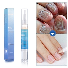 New Arrival 1 Pcs Nail Pen Onychomycosis Paronychia Infection Herbal Toe Finger Nails Healt