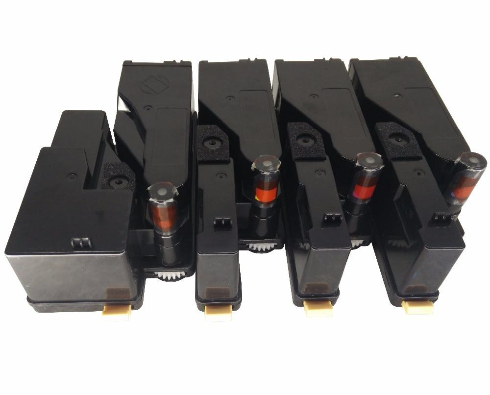 4 Xerox Phaser 6000 үшін тонер картридждері 6000 - Кеңсе электроника - фото 2