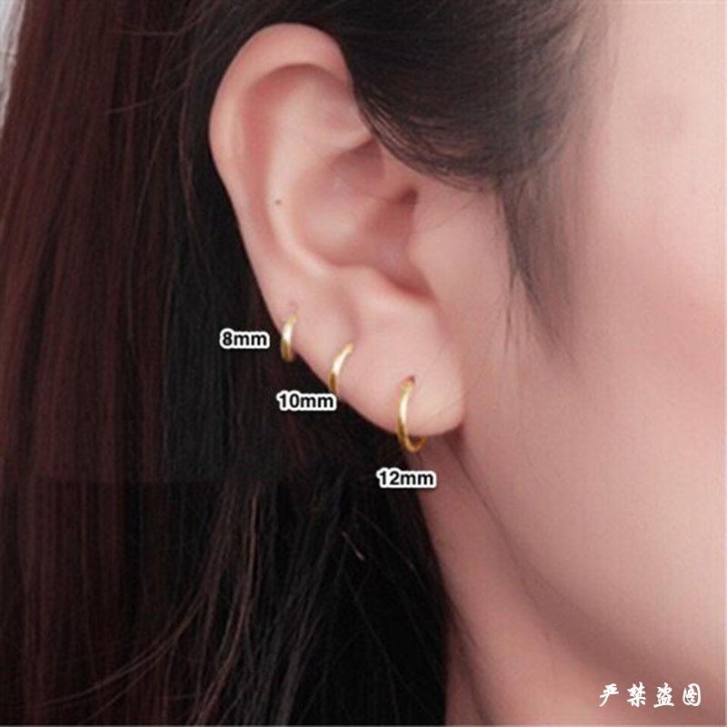 Ear bone buckle 2