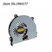 Новый охлаждающий вентилятор для ноутбука SAMSUNG NP355V5C NP365E5C 355V5C-S02 NP355V4C NP350V5C NP355V4X 355V4C 350V5C 355V5C