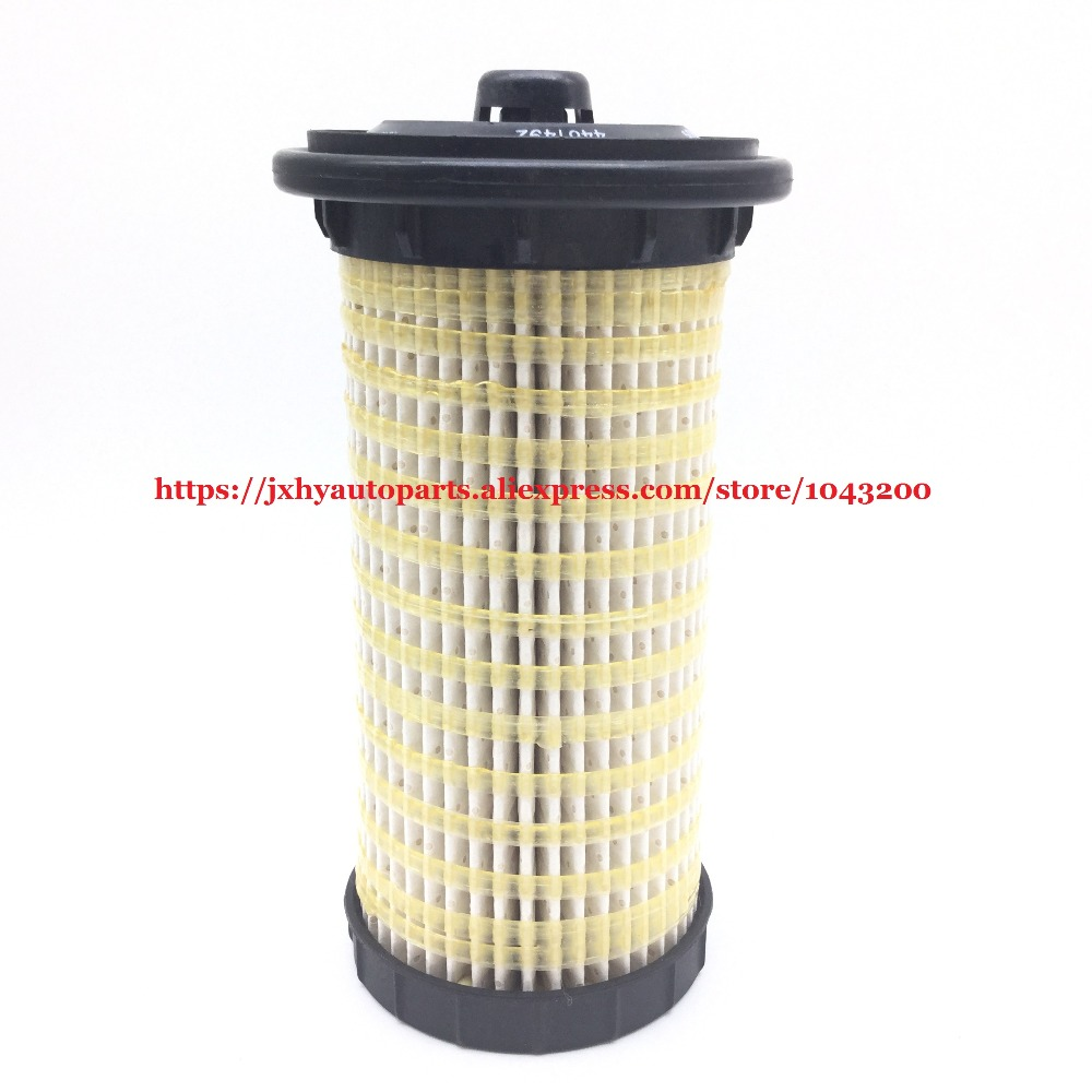 for original perkins ecoplus fuel filter 4461492 image [ 1000 x 1000 Pixel ]