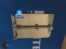 Stainless Steel PCB Board  Professional Circuit Board Holder for Mobile Phone Repair Motherboard Fixture
