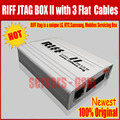 2016 HOT Newest Riff Box   Best Jtag For HTC,SAMSUNG,Huawei Unlock&Flash&Repair With (Packaged with 3pcs Ribbon Connectors )