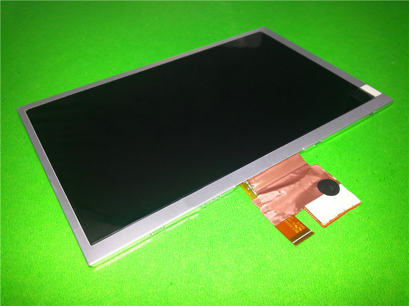 все цены на Original 7 inch TFT LCD Screen for BA070WS1-200 Tablet PC LCD display Screen panel (without touch) онлайн