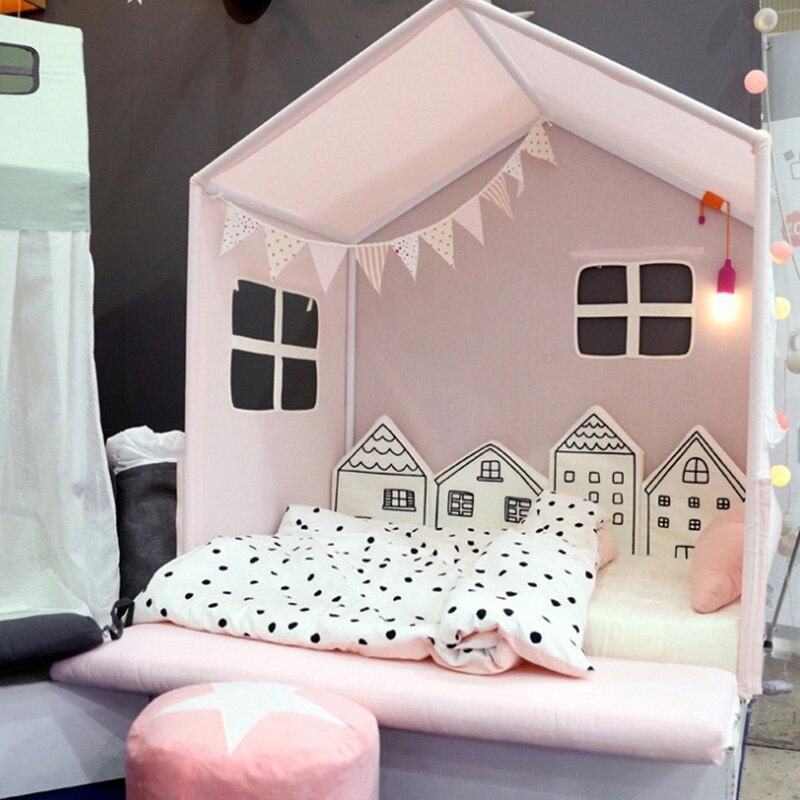 baby bumper crib