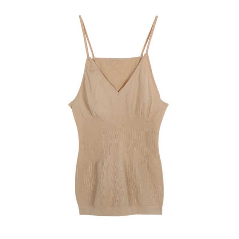 وصل حديثًا ملابس داخلية نسائية صيفية بتصميم مفتوح على شكل الجسم من أجل فقدان الوزن مع سترة علوية بقصة ضيقة للنساء من موديلات صيف W1