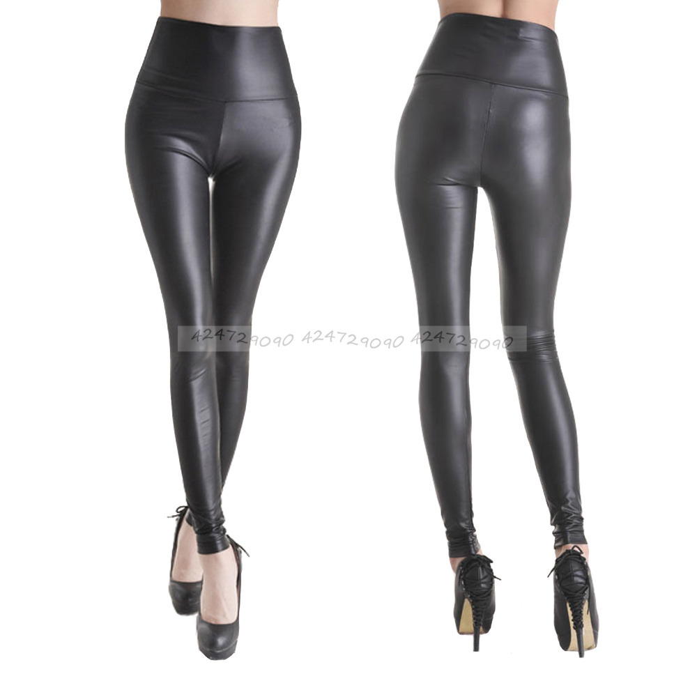Best Sellers Fashion Womens Black Sexy Leggings Stretch High Waist Legging Women Pants Womens Leggings Size Xs-Xxxl Yak0011
