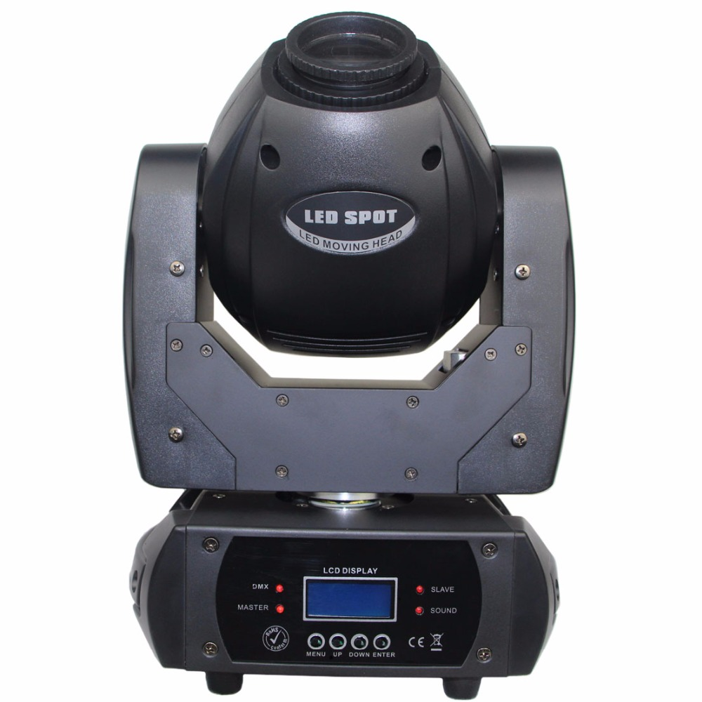 60W moving head mini spot LED moving head stage light dmx 12ch with prism 60w moving head mini spot led moving head stage light dmx 12ch with prism