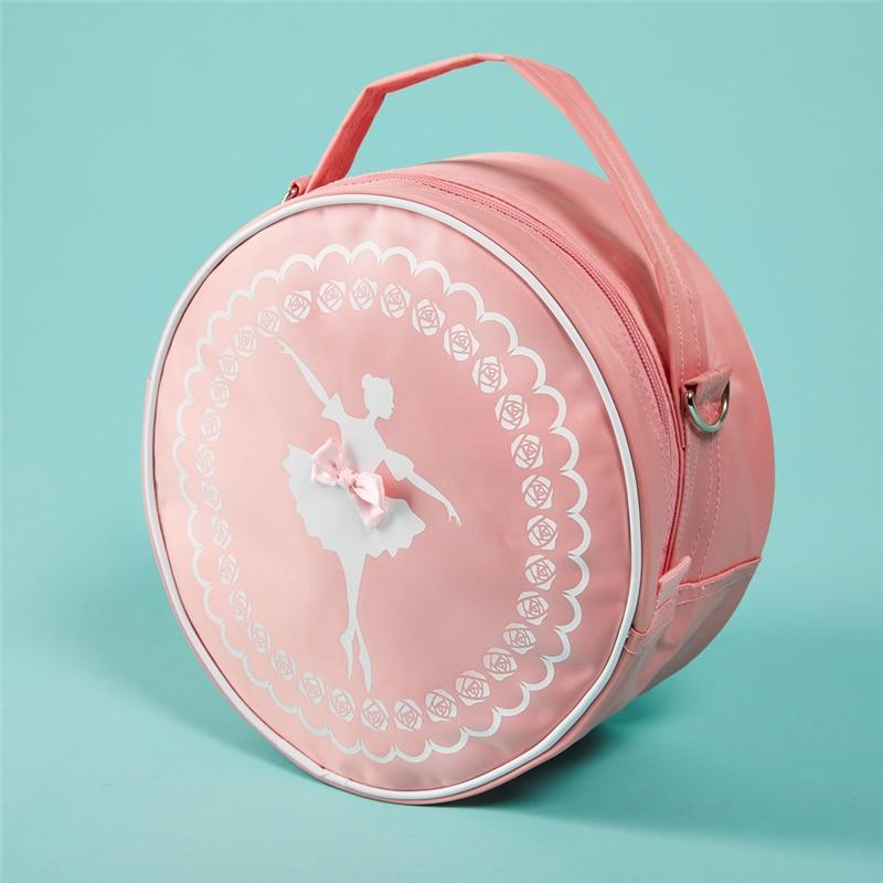 Ballet Bag Dance Bags For Kids Girls High Quality Lovely Bag