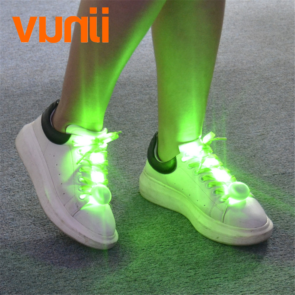 NEW 2M 20 led shoelaces light  for christmas festival home party decoration color fashion 6