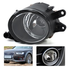 CITALL Front Left Fog Light Lamp 8E0941699B Fit for Audi A4 B6 B7 Quattro 2001 2002 2003 2004 2005 2006 2007 2008(China)