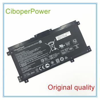 Oryginalny LK03XL bateria do 17M 15m-bp012dx HSTNN-UB7I HSTNN-LB7U 916368-421 TPN-W127 TPN-W128 TPN-W129 916368-541 tanie i dobre opinie Ciboper Power CN (pochodzenie) Li-ion 6 Komórki 11 55V Lithium battery Black 142 40 x 87 10 x 9 40 mm 269 33g for hp 6 cells