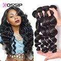 Brazilian Loose Wave Brazilian Virgin Hair 4 Bundles Wet And Wavy Virgin Brazilian Hair Loose Wave Brazilian Hair Weave Bundles