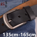 2015 hot mens designer belts top quality big size mens belts luxury jeans Casual man leather pin buckle belts for men waistband