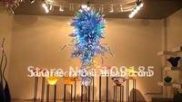 Home Decoration Light Contemporary Murano Glass Chandelier murano glass chandelier glass chandelier murano glass chandeliers lighting -