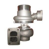 Turbocompressor oriental do carregador s3bsl128 167972 18-2284 0r6981 do turbocompressor para caterpillar 350h com 3306 motor