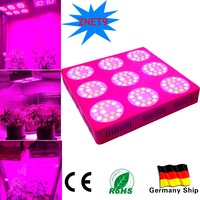 Fast Shipping 700Watt HPS Replacement ZNET9 Full Spectrum Hydro LED Grow Light For Box Indoor Growing