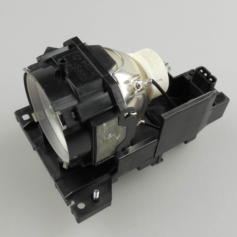 ФОТО  Projector Lamp DT00871 for HITACHI CP X615 X705 X807