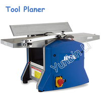 Professional Multi Functional Woodworking Machine Tool Planer Thickness Planer 9200r Min 220V 1300W
