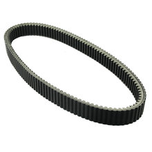Morocycle Strap DRIVE BELT TRANSFER CLUTCH FOR Arctic Cat M6000 SE ES 153 2018 0627-107