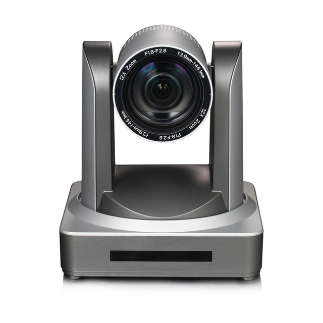 1080p ip poe ptz camera hdmi sdi onvif visca 12x Zoom video conferencing live stream plug play