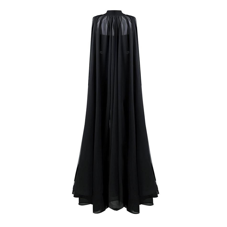 pièce Ceinture Pièce Salopette Nouvelle Formel Deux Sans Couleur Sling Solide Sexy Mode 2018 2 Noir Manches Dames Costume Oqw8Zadp