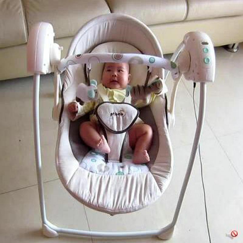 Schommelstoel Baby Roze.Zuigeling Elektrische Muziek Schommelstoel Hot Mom S Beste Keuze