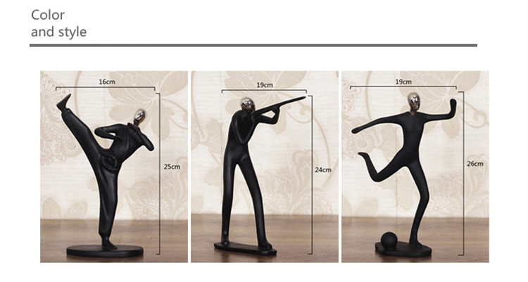 1-Sports Man Figurine (11)