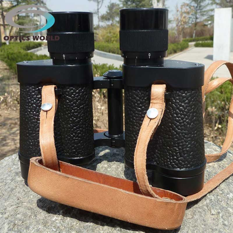 Army 8x30 Binoculars Telescope High Clear for hunting laser distance meter waterproof telescopio binoculo profissional