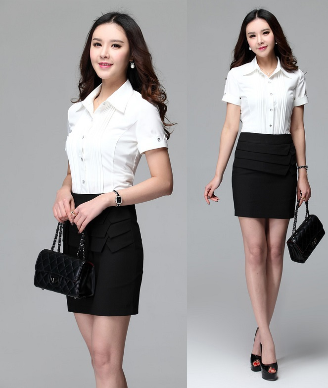 High Quality Summer Business Suits Women Promotion-Shop for High ...