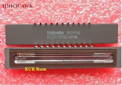 HMICICAWK TCD1705D DIP 10PCS/LOT