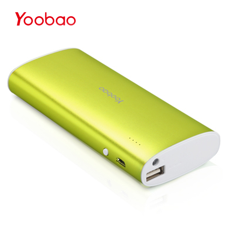 yoobao 18650 power bank for xiaomi 13000 mah fast charge. Black Bedroom Furniture Sets. Home Design Ideas