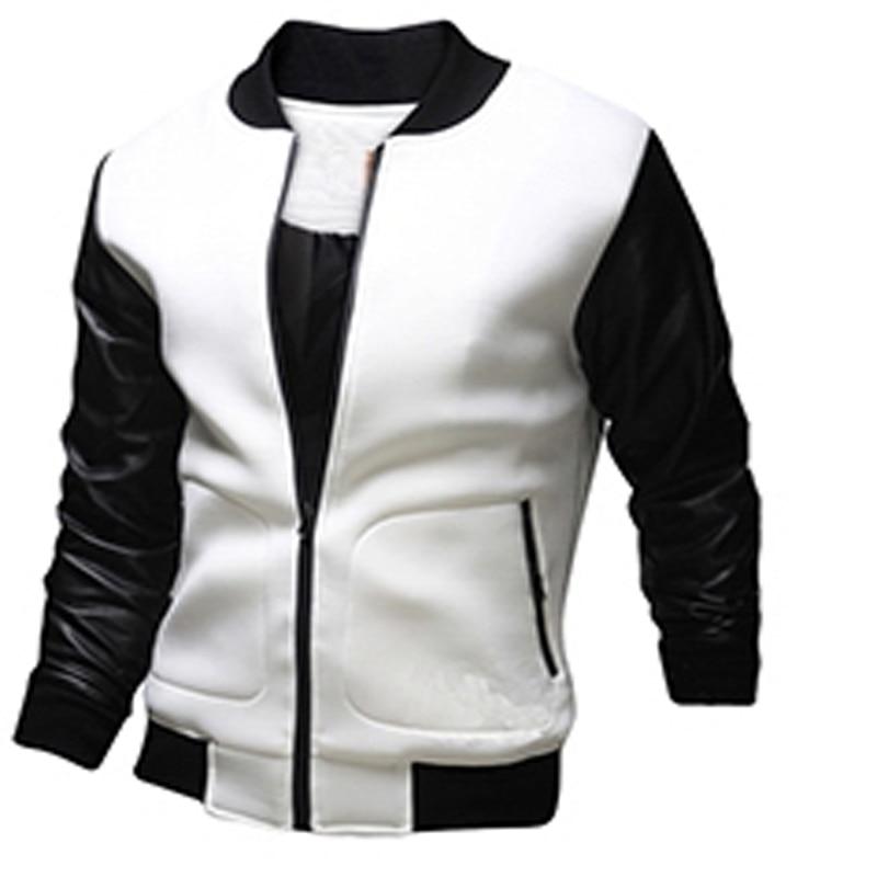 Online Get Cheap Mens Baseball Winter Jackets and Coats ...
