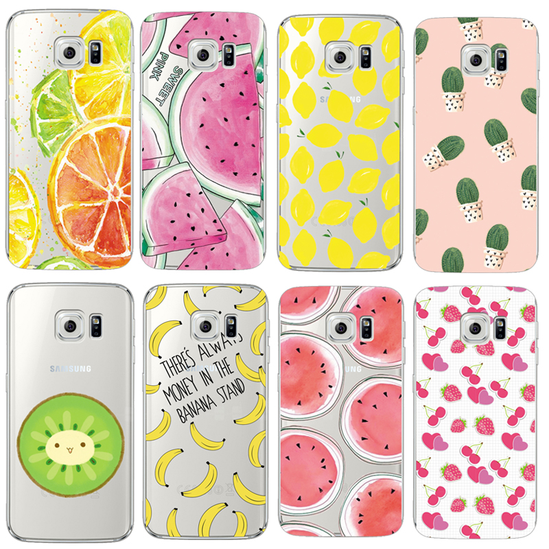 THREE-DIAO Phone Case For Samsung Galaxy S3 S4 S5 S6 S7 Edge A3 A5 J3 J5 2015 2016 Grand Prime G530 Relief Silicone Cases