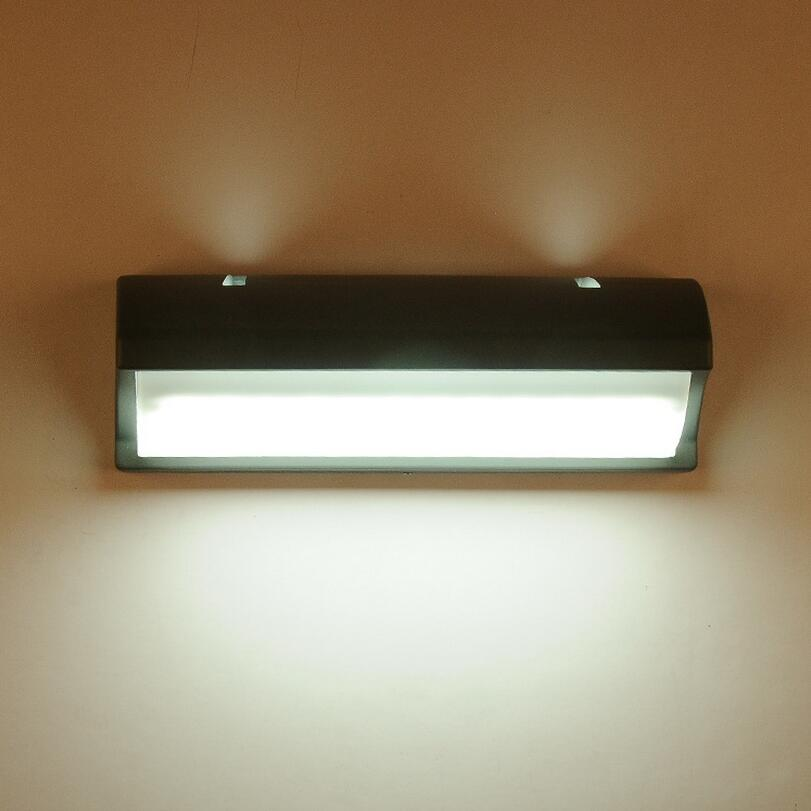 Bright Led Wall Lights : Led porch lights outdoor sconces wall outdoor lights waterproof outdoor wall light for villa led ...