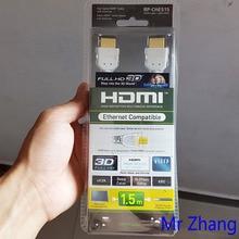 New Original HDMI cable rp-ches15 for Panasonic 4K tv Digita