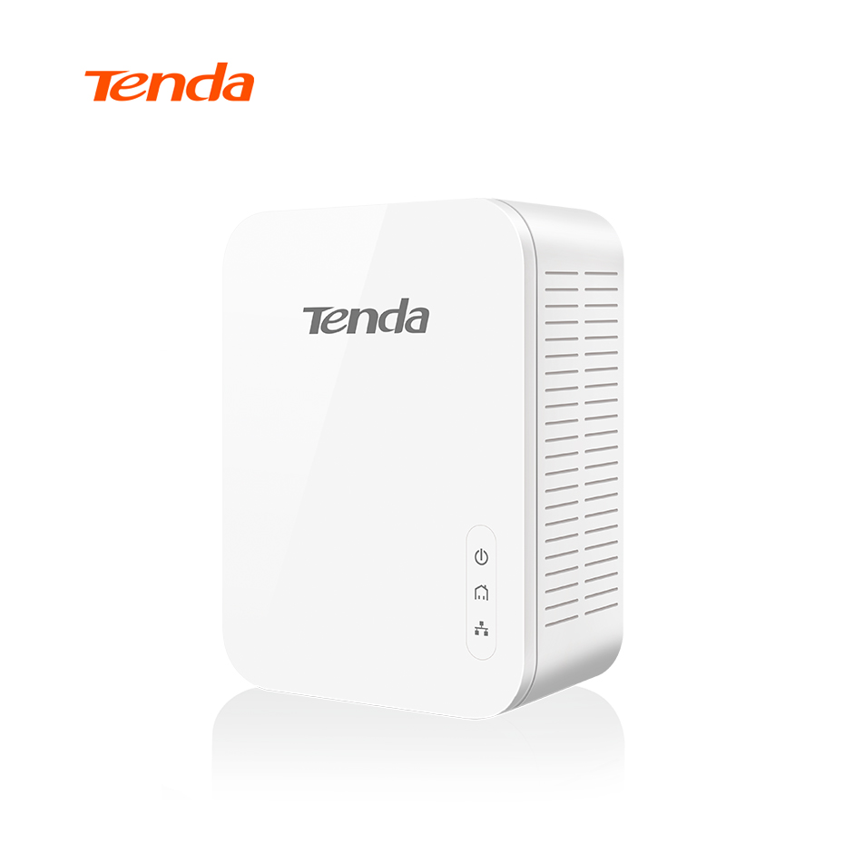 tenda p3 1000mbps powerline network adapter  av1000 ethernet plc adapter 1piece router partner