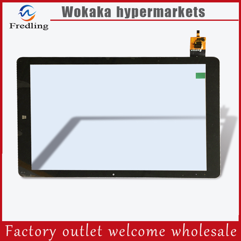 Free film New Touch For CHUWI Hi13 13.5inch Tablet Touch Panel digitizer Touch Screen Sensor Replacement new 8 inch touch screen for onda v820w wins chuwi vi8 tablet fpc fc80j107 03 glass panel digitizer replacement free shipping