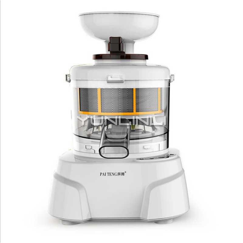 Multifunctional Food Processor Soybean Milk Machine Household Juicer/Meat Mincer/Vegetable Slicer PT-001Multifunctional Food Processor Soybean Milk Machine Household Juicer/Meat Mincer/Vegetable Slicer PT-001