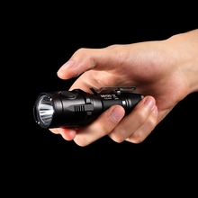 Nitecore MH20 With 3200mAh battery 1000 lumens CREE XM-L2 U2 LED Rechargeable MINI Flashlight Waterproof Led Torch+Free shipping стоимость
