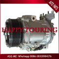 SD7V16 AC Compressor Fits for Car Ford Transit 2.2 TDCI CVRB 7C1919D629BB  7C19-19D629-BB
