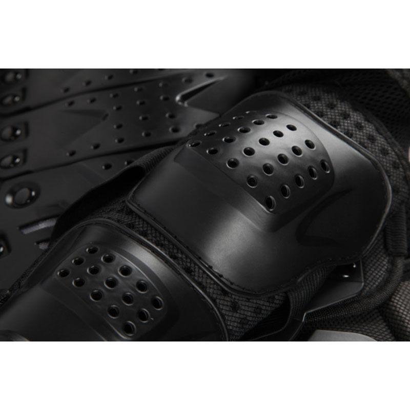 Outdoor Motorrad Körperschutz Schutzausrüstung Jacke Reitschutz - Sportbekleidung und Accessoires - Foto 3