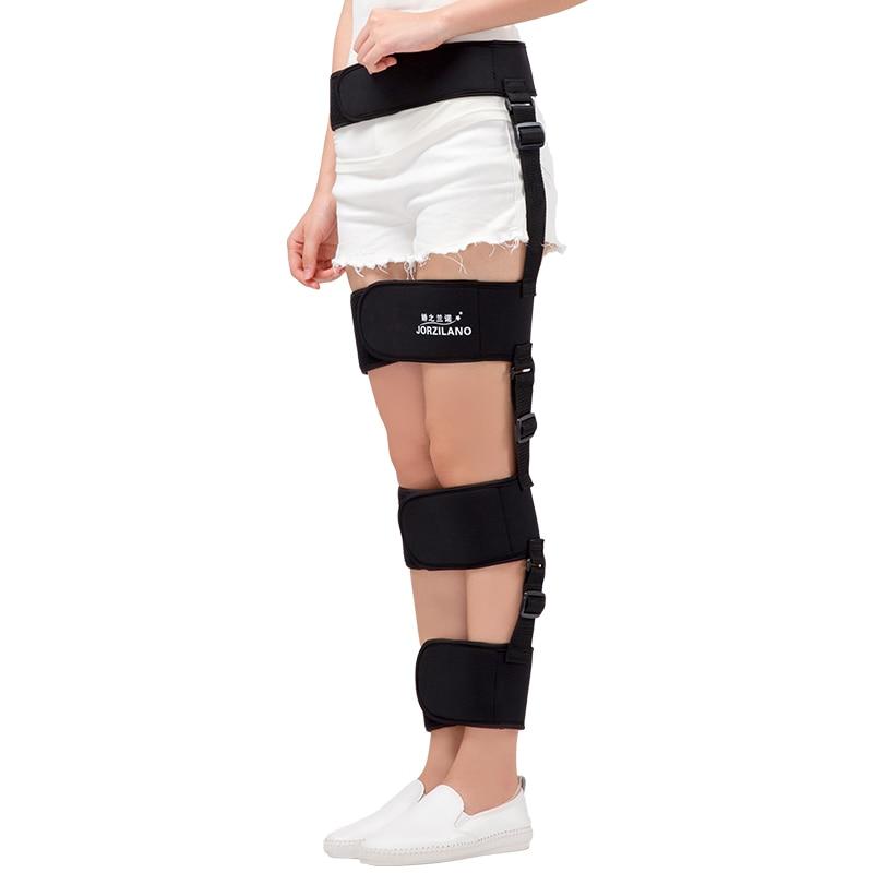 O/X Type Leg Straight Instrument Correction Belt Orthotics Legs Corrector adjustment fixed Leg brace posture correction for leg free size o x form legs posture corrector belt braces