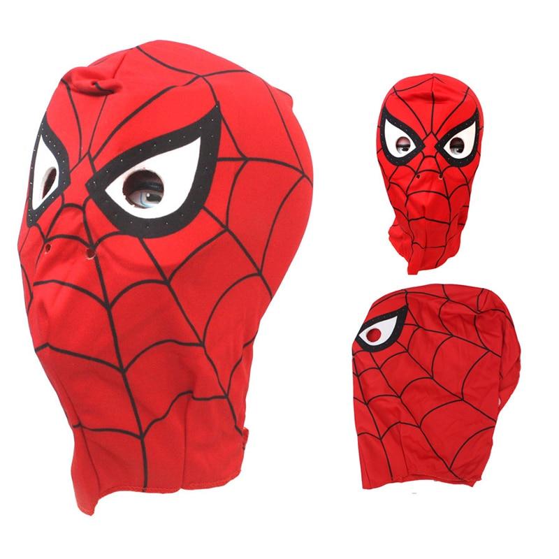 kinder spiderman maske kaufen billigkinder spiderman maske. Black Bedroom Furniture Sets. Home Design Ideas